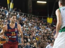 Regal Barcelona 77:52 Panathinaikos