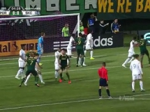 Portland Timbers 2:2 (7:6) Kansas City