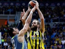 Fenerbahce 77:66 Real Madryt