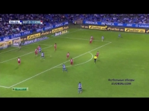 Deportivo La Coruna 1:1 Atletico Madryt
