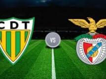 Tondela 0:4 Benfica Lizbona