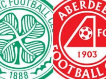 Celtic 3:1 Aberdeen