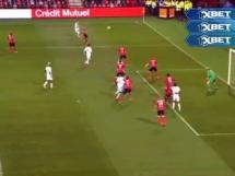 Guingamp 2:2 Lorient