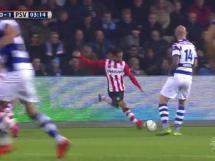 De Graafschap 3:6 PSV Eindhoven