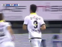 Excelsior Rotterdam 0:3 Vitesse