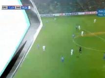 Groningen 2:0 PEC Zwolle