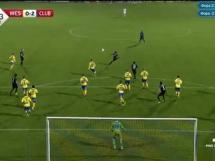 Westerlo 0:2 Club Brugge