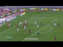 Real Sociedad 2:3 Celta Vigo