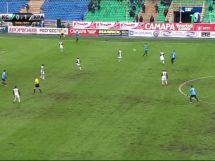 Krylja Sowietow Samara 0:4 Dynamo Moskwa