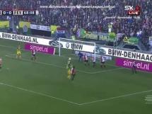 Den Haag 1:0 Feyenoord