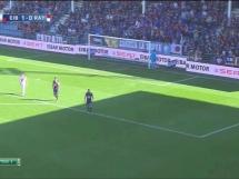 SD Eibar 1:0 Rayo Vallecano