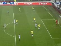 Heerenveen 2:0 Cambuur