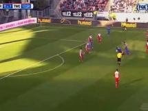 Utrecht 4:2 Twente