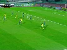 Kuban Krasnodar 6:2 Lokomotiw Moskwa