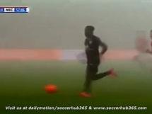AZ Alkmaar 2:4 NEC Nijmegen