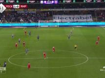 Anderlecht 2:0 Excelsior Mouscron
