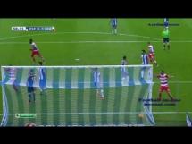 Espanyol Barcelona 1:1 Granada CF