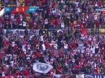 DC United 0:1 New England Revolution