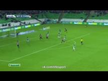 Betis Sewilla 1:3 Athletic Bilbao