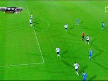 FK Rostov - Dynamo Moskwa