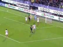 Cagliari 2:0 Vicenza