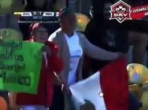 Ekwador 0:2 Meksyk