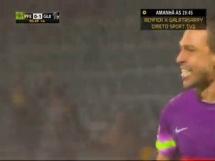 Pacos Ferreira 0:1 Vitoria Guimaraes