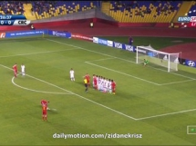 Belgia 1:0 Kostaryka