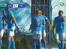 Szachtar Donieck U19 3:1 Malmo FF U19