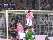 Borussia Monchengladbach 1:1 Juventus Turyn