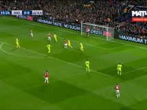 Manchester United 1:0 CSKA Moskwa