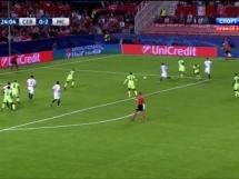 Sevilla FC 1:3 Manchester City