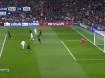 Real Madryt 1:0 PSG