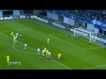 Gent 1:0 Valencia CF