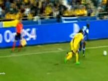 Maccabi Tel Awiw 1:3 FC Porto