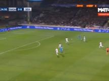 Olympique Lyon 0:2 Zenit St. Petersburg