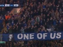 Chelsea Londyn 2:1 Dynamo Kijów