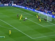 FC Barcelona 3:0 BATE Borysów