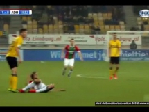 Roda 1:1 Den Haag