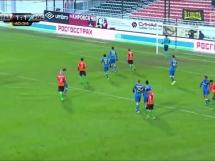 Ural Jekaterynburg - FK Rostov