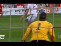 Union Berlin 3:3 FC Nurnberg