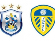Huddersfield 0:3 Leeds United