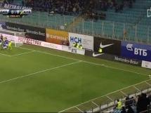 Dynamo Moskwa 2:1 Kuban Krasnodar