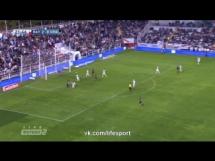 Rayo Vallecano 2:1 Granada CF
