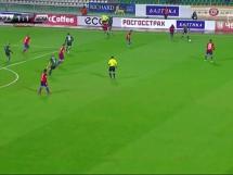 FK Krasnodar 2:1 CSKA Moskwa
