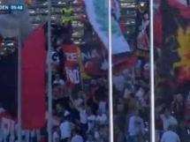 Frosinone - Genoa