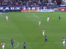 Bordeaux 3:1 AS Monaco