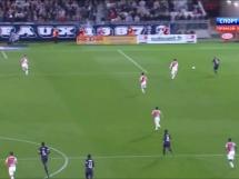 Bordeaux - AS Monaco