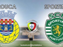 Arouca 0:1 Sporting Lizbona