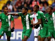 Mali 0:2 Nigeria
